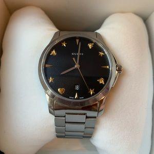 Men's Timeless Gucci Watch